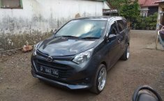 Mobil Daihatsu Sigra 2016 X terbaik di Jawa Barat
