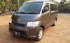 Jual cepat Daihatsu Gran Max AC 2018 di Banten