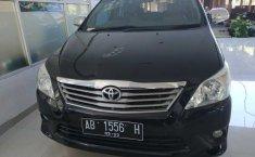 DIY Yogyakarta, Jual Toyota Kijang Innova 2.0 G 2013 murah