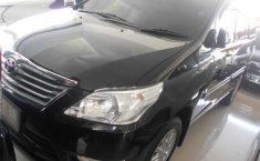 Jual mobil Toyota Kijang Innova 2.0 G 2013 terawat di DIY Yogyakarta