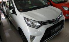 Jual mobil Toyota Calya G 2018 murah di DI Yogyakarta