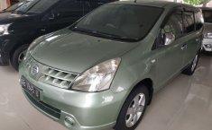 Jual mobil Nissan Grand Livina SV 2009 bekas, DI Yogyakarta