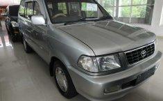 DI Yogyakarta, dijual mobil Toyota Kijang LGX 2001 bekas