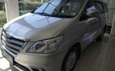 DI Yogyakarta, dijual mobil Toyota Kijang Innova 2.0 G 2013 bekas