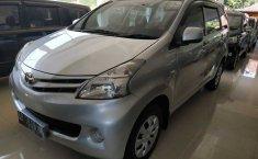 DI Yogyakarta, dijual mobil Toyota Avanza E 2012 bekas