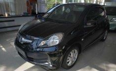 Jual mobil bekas Honda Brio E 2012 dengan harga murah di DIY Yogyakarta