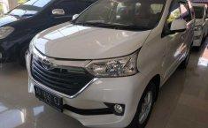 Mobil Toyota Avanza E 2016 dijual, DIY Yogyakarta
