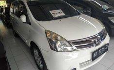 Jual mobil Nissan Grand Livina 1.5 Ultimate 2011 bekas di DIY Yogyakarta