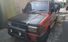Jual mobil Toyota Kijang Pick Up 1.8 Manual 1990 harga murah di DIY Yogyakarta