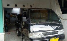 Jual mobil bekas murah Suzuki Carry Pick Up Futura 1.5 NA 2014 di Banten