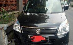 Jual mobil Suzuki Karimun Wagon R GL 2016 murah di Banten