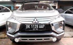 Jual mobil Mitsubishi Xpander ULTIMATE 2017 murah di Sumatera Utara