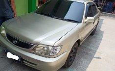 Jual Toyota Soluna XLi 2001 dengan harga murah di Jawa Barat