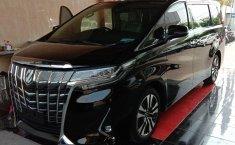 Mobil Toyota Alphard G 2019 dijual, Jawa Timur