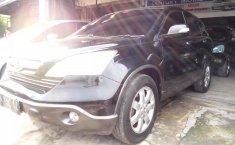 Jual mobil Honda CR-V 2.4 2008 harga murah di Sumatra Utara