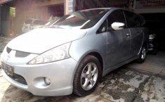Jual mobil bekas Mitsubishi Grandis GLS 2009 harga murah di Sumatra Utara