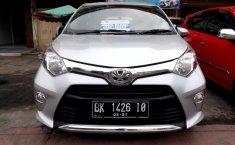 Jual mobil Toyota Calya G 2016 bekas di Sumatra Utara