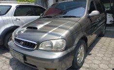 Jual mobil bekas Kia Carnival GS 2000 dengan harga murah di Jawa Tengah