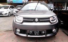 Jual mobil Suzuki Ignis GX 2017 terbaik di Sumatra Utara