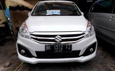 Jual mobil bekas murah Suzuki Ertiga GL 2017 di Sumatra Utara