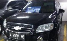 Jual mobil Chevrolet Captiva VCDI 2009 dengan harga terjangkau di DKI Jakarta