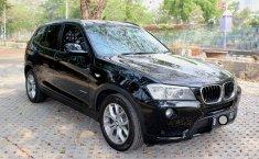 Jual mobil bekas murah BMW X3 xDrive20i 2014 di DKI Jakarta