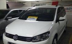 Jual mobil Volkswagen Touran TSI 2012 terawat di DKI Jakarta