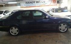 Dijual mobil bekas Mercedes-Benz C-Class C200 2001, DKI Jakarta