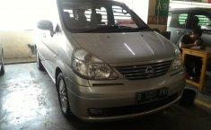 Mobil Nissan Serena Highway Star 2012 dijual, DKI Jakarta