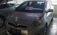 Jual mobil Toyota Yaris J 2013 terbaik di DKI Jakarta