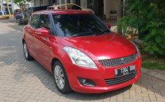 Jual Suzuki Swift GX 2013 dengan harga terjangkau di DKI Jakarta