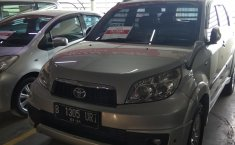 Jual mobil Toyota Rush TRD Sportivo 2014 terawat di DKI Jakarta