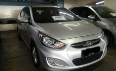 Jual mobil Hyundai Grand Avega GL 2013 bekas di DKI Jakarta