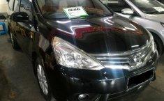 Jual mobil Nissan Grand Livina XV 2014 terbaik di DKI Jakarta