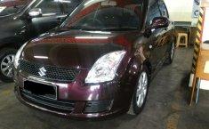 Jual mobil Suzuki Swift GL 2007 harga murah di DKI Jakarta