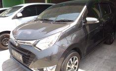 Jual cepat mobil Daihatsu Sigra R 2018 di DIY Yogyakarta