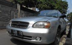 Jual mobil bekas Suzuki Baleno Milenium Manual 2001 dengan harga murah di Jawa Barat