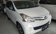Jual mobil Daihatsu Xenia X 2013 bekas di Jawa Tengah