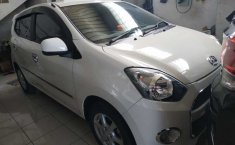 Mobil bekas Daihatsu Ayla X 2017 di Jawa Tengah