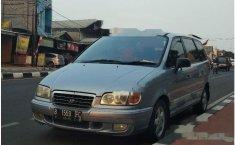 Jual cepat Hyundai Trajet GLS 2003 di Banten
