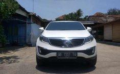 Jual mobil Kia Sportage EX 2011 bekas, DIY Yogyakarta