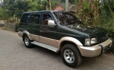 Mobil Isuzu Panther 1999 2.5 Manual terbaik di Jawa Timur