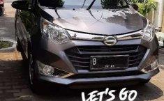 Jual cepat Daihatsu Sigra R 2016 di Jawa Barat