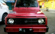 Jual mobil bekas murah Suzuki Katana GX 2003 di Bali