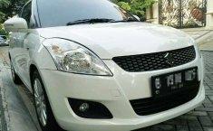 Jual mobil bekas murah Suzuki Swift GX 2013 di DKI Jakarta