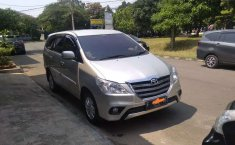 Toyota Kijang Innova 2013 Jawa Barat dijual dengan harga termurah