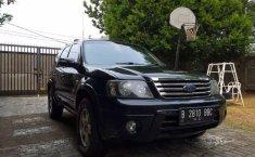 Jual cepat Ford Escape XLT 2007 di Banten