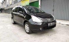 Nissan Grand Livina 2012 DIY Yogyakarta dijual dengan harga termurah