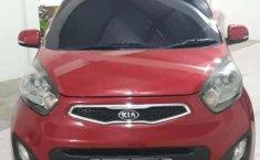 Mobil Kia Picanto 2013 1.2 NA dijual, Jawa Tengah