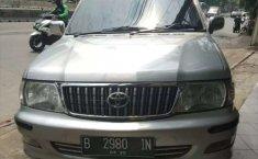 Jawa Barat, jual mobil Toyota Kijang LSX 2001 dengan harga terjangkau